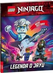 Lego (R) NINJAGO(R). Legenda o Jayu