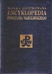 Wielka il. encyklopedia Powst. Warszawskiego