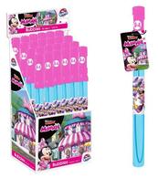 Bańki mydlane 120ml Minnie Mouse My Bubble p24 cena za 1 sztukę