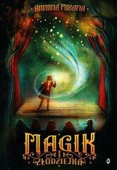 Magik i złodziejka Tom 1
