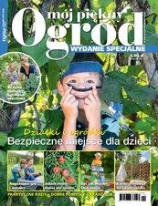 Mój Piękny Ogród Wydanie Specjalne 4/2021