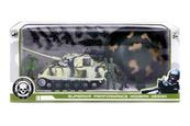 Zestaw wojskowy z hełmem w pudełku 113949 ARTYK