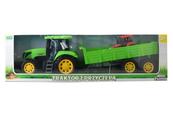Traktor z przyczepą 159619