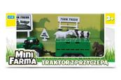 Traktor Mini farma 143694