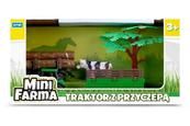Traktor Mini farma 143700