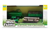 Mini farma Traktor 143717