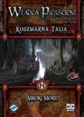 WP: Mroki Morii -koszmarne talie