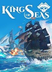 King of Seas (PC) Klucz Steam