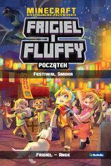 Minecraft Nieoficjalny przewodnik Frigiel i Fluffy Początek Festiwal Smoka