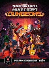 Podręcznik gracza Minecraft Dungeons