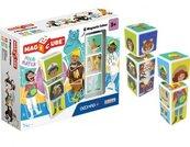 Geomag Magicube Mix & Match 6 el.