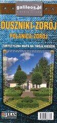 Map. tur. Duszniki-Zdrój - Polanica-Zdrój