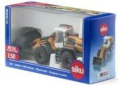 Siku Super - Liebherr L 566 Ładowarka kołowa S3561