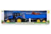 Traktor z przyczepą 143670
