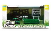 Mini farma Traktor 143687