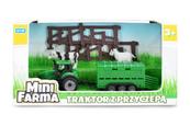 Mini farma Traktor z akcesoriami 143724 p36