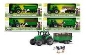 Mini farma Traktor zestaw małego rolnika 143663