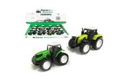 Traktor metalowy p12 159299 cena za 1 sztukę