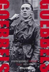 Goebbels Dzienniki Tom 1 1923-1939