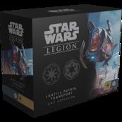 Star Wars Legion: LAAT/le Patrol Transport Unit Expansion