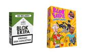 Blok ekipa na Melanżu + Blok Ekipa: Szacun na Rejonie