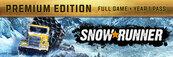 SnowRunner Premium Edition (PC) klucz Steam
