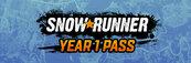 SnowRunner - Year 1 Pass (DLC) (PC) klucz Steam