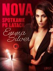 Nova 1: Spotkanie po latach - Erotic noir