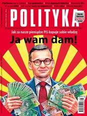 Polityka nr 21/2021