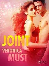 Joint - opowiadanie erotyczne
