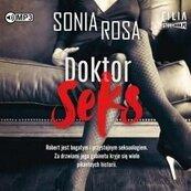 Doktor Seks audiobook