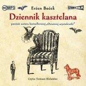 Dziennik kasztelana audiobook
