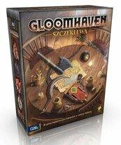 Gloomhaven: Szczęki Lwa (gra planszowa)