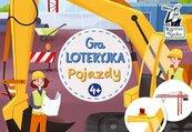 Pojazdy Gra Loteryjka Kapitan Nauka