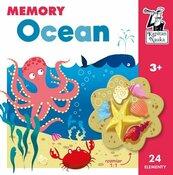 Ocean Memory Kapitan Nauka