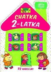 Chatka 2-latka w.2012
