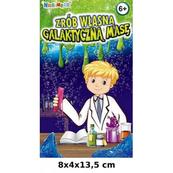 Zestaw galaktyczna masa, mały w pud.p12 mix kolorów
