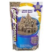 Kinetic Sand Piasek Plażowy 1.36kg 6028363