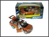 Range Rover 20cm św/dźw 1:24 68263A