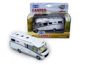 Auto Camper Carthago 17cm ze światłem HKG067 cena za 1 szt