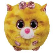 Maskotka TY PUFFIES Tabhita - żółty kot 42507