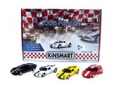 Auto Ford GT 1:36 KT5092D p12 cena za 1 szt
