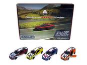 Auto Maserati Gran Turismo MC z napędem 1:38 KT5395DF p12 cena za 1 szt
