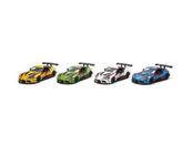 Auto Toyota GR Supra racing concept 1:36 KT2421DF p12 cena za 1 szt