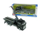 Auto Transporter z wyciągarką 22cm 2211-13