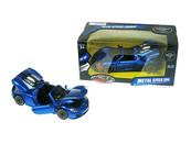Auto Porsche 918 Spyder 1:24 niebieski 68243A
