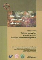 Wielokulturowość i problemy edukacji