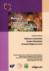 Religia i edukacja międzykulturowa
