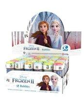 Bańki mydlane 60ml Frozen 2 (36szt)