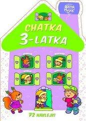 Chatka 3-latka w.2012